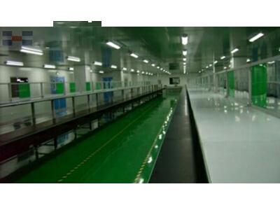 福州环氧玻璃钢防腐型地坪