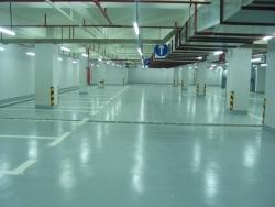 环氧树脂水性找平层地坪