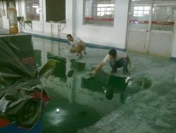 福州地坪工程