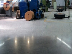 福州环氧树脂地坪