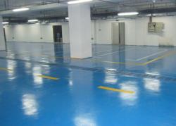 福州工厂地坪