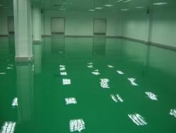 福州环氧树脂自流平地坪